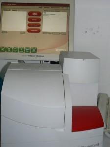 vétérinaire cagnes lasercyt
